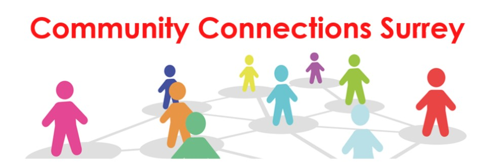 COMMUNITY CONNECTIONS SURREY